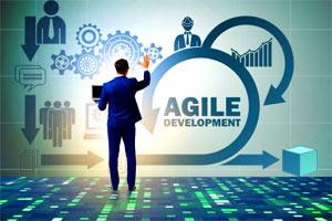 agile ondernemingsraad