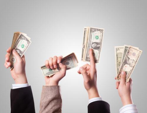Het wordt weer tijd voor winstdeling; maar hoe?
